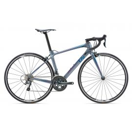 Vélo de route Giant LIV Race Langma Advanced 3 Printemps 2019
