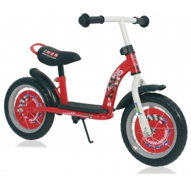 Vélo enfant en acier CARS 2018