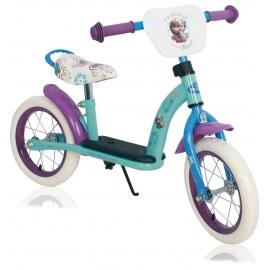 Vélo enfant en acier FROZEN 2018