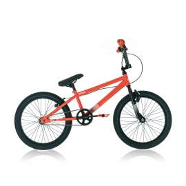 "BMX Diamondback VIPER 20"" orange 2018"