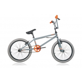 "BMX Diamondback OPTION 20"" gris 2018"
