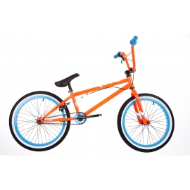"BMX Diamondback GRIND 20"" orange 2018"