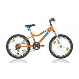 "VTT garçon MAESTRO 20"" orange/blanc 2018"