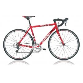 "Vélo de course GALIBIER 28"" rouge 2018"