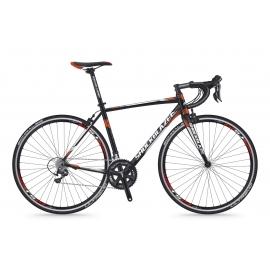 "Vélo de course Shockblaze S7 PRO 28"" noir/orange 2018"