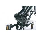 "Vélo pliant FAST FOLDER 7V 20"" ALU noir 2018"