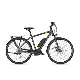"""Vélo à assistance électrique Raleigh STOKER B9 28"""" homme - 500Wh 2018"""