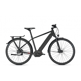"""Vélo à assistance électrique Raleigh KENT PREMIUM 28"""" homme - 500 Wh 2018"""