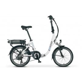 """Vélo pliant à assistance électrique E-Vision FOLDA 20"""" - 468 Wh 2018"""