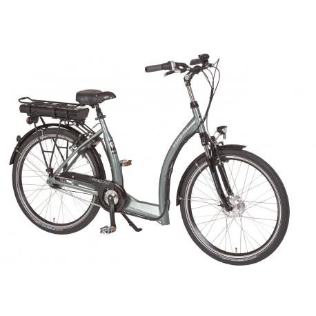 Vélo à assistance électrique Pfiff S3 - 324 Wh 2018