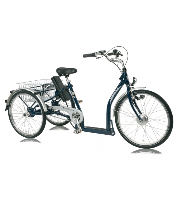 Tricycle PFIFF NAPOLI 2 - 324 Wh 2018