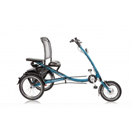 Tricycle PFIFF SCOOTER TRIKE-E - 324 Wh 2018