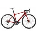 Vélo de route Giant LIV LANGMA ADVANCED PRO 1 DISC - Printemps 2018
