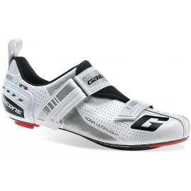 Chaussures route Gaerne G.KONA WHITE 2018