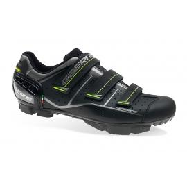 Chaussures VTT Gaerne G.LASER BLACK 2018