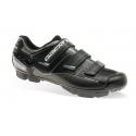 Chaussures VTT Gaerne G.LASER WIDE BLACK 2018