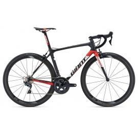 Vélo de route Giant TCR ADVANCED PRO TEAM - Printemps 2018