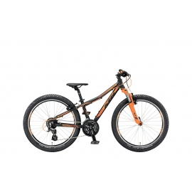 VTT enfant KTM WILD SPEED 24.24 2019