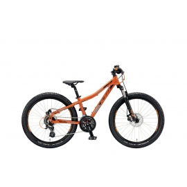 VTT enfant KTM WILD SPEED 24.24 DISC 2019