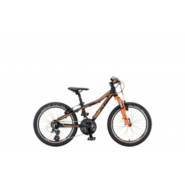 VTT enfant KTM WILD SPEED 20.21 2019