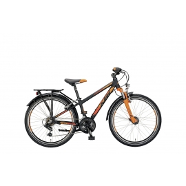 Vélo enfant KTM WILD ONE 24.18 ATB 2019