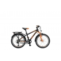 Vélo enfant KTM WILD ONE 20.6 ATB 2019