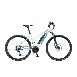 VTC à assistance électrique KTM MACINA CROSS 9 A+5 2019