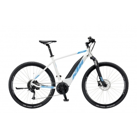 VTC à assistance électrique KTM MACINA CROSS 9 A+4 2019