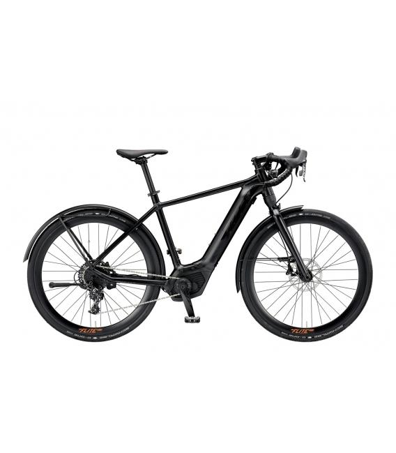 Vélo à assistance électrique KTM MACINA FLITE LFC 11 CX5 2019