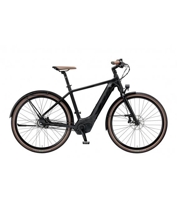 Vélo à assistance électrique KTM MACINA GRAN 8 belt LFC P5 2019