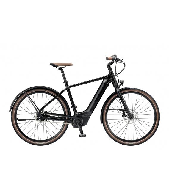 Vélo à assistance électrique KTM MACINA GRAN 5 chain LFC P5 2019