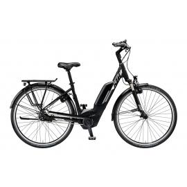 Vélo à assistance électrique KTM MACINA CITY XL 5 P5 SI 2019