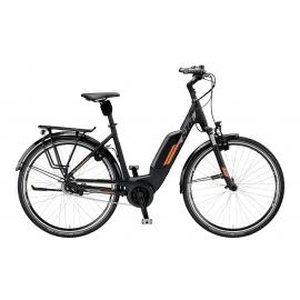 Vélo à assistance électrique KTM MACINA CENTRAL+ RT 8 A+5 2019