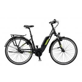 Vélo à assistance électrique KTM MACINA CENTRAL RT 8 A+5 2019