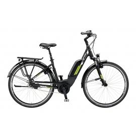 Vélo à assistance électrique KTM MACINA CENTRAL 8 A+5 2019