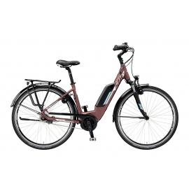 Vélo à assistance électrique KTM MACINA CENTRAL RT 7 A+4 2019