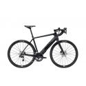 Vélo de route à assistance électrique KTM MACINA MEZZO 22 DI2 Fazua 2019