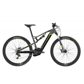 VTT à assistance électrique Lapierre  OVERVOLT XC500i  2018