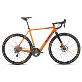 Vélo de route à assistance électrique Orbea GAIN D40 2019