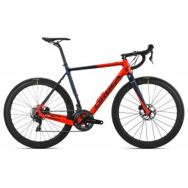 Vélo de route à assistance électrique Orbea GAIN M10 2019