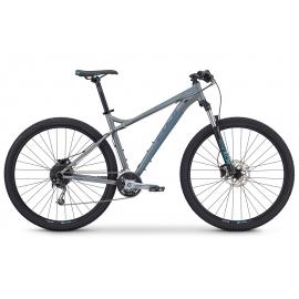 VTT Sport Trail Fuji NEVADA 29 1.5 argent 2019