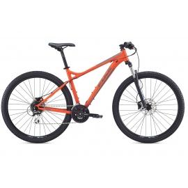 VTT Sport Trail Fuji NEVADA 29 4.0 LTD orange 2019
