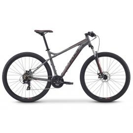 VTT Sport Trail Fuji NEVADA 29 1.9 gris 2019