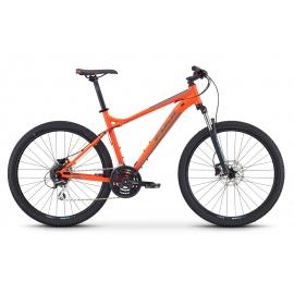VTT Sport Trail Fuji NEVADA 27.5 4.0 LTD orange 2019