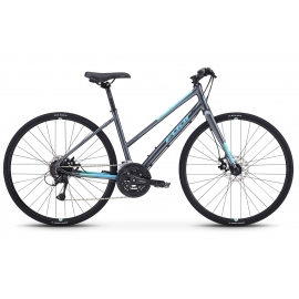 Vélo fitness Fuji ABSOLUTE 1.7 DISC ST 2019