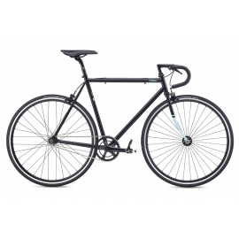Vélo de ville Fuji Feather noir 2019
