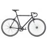 Vélo de ville Fuji Feather noir 2019