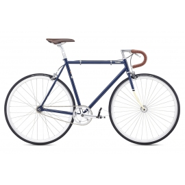Vélo de ville Fuji Feather bleu 2019