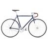 Vélo de ville Fuji Feather bleu 2019