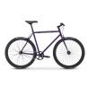 Vélo de ville Fuji DECLARATION violet 2019